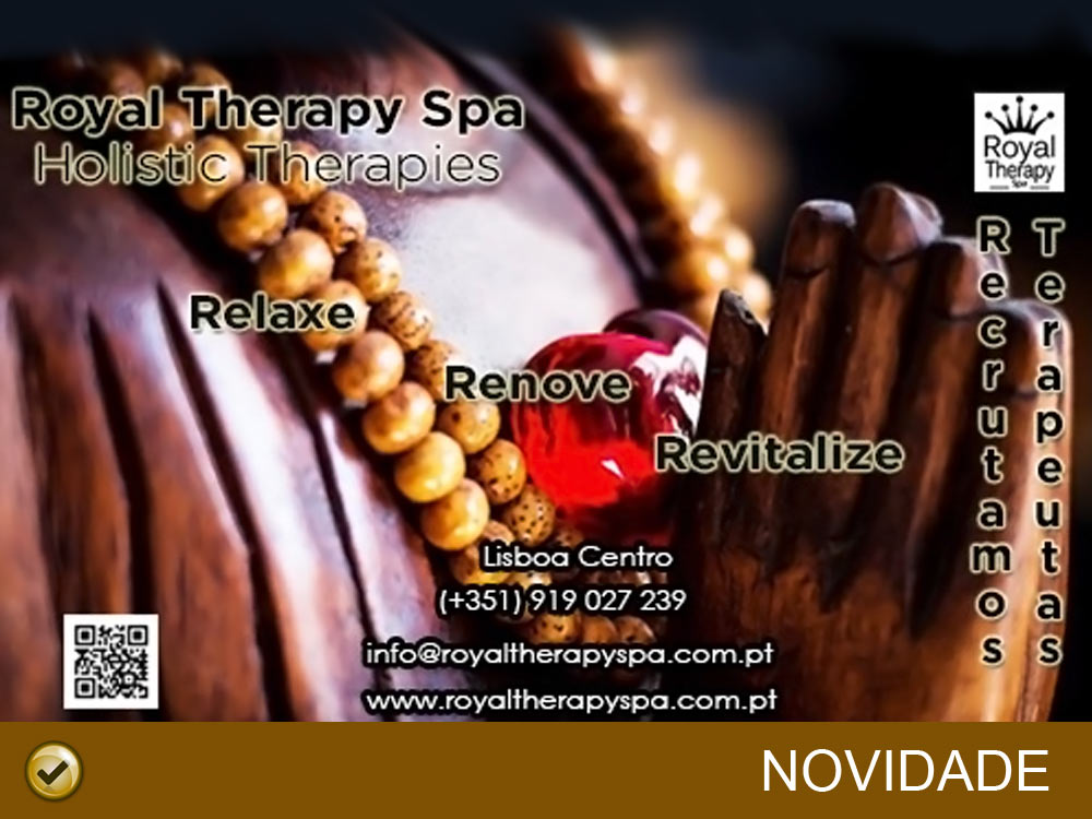 Royal Therapy Spa Somos Centro de Terapias