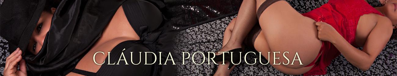 acompanhantes de luxo lisboa Cláudia Portuguesa para massagem e convívio em Lisboa 1