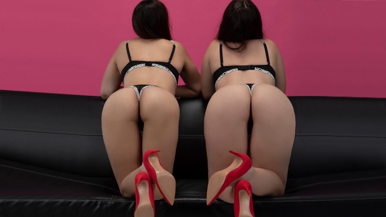 acompanhantes de luxo porto Maria e Madalena duas meninas muito sensuais e sem tabus 5